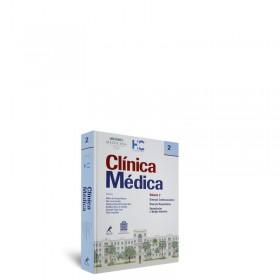 REF.3478 - Clínica Médica Volume 2