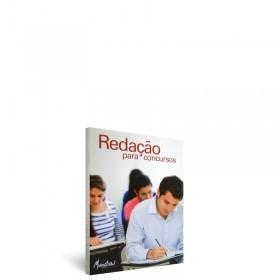 REF.4044 - Redação para Concursos