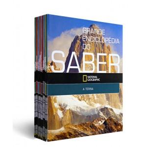 REF.4317 - Coleção Grande Enciclopédia do Saber