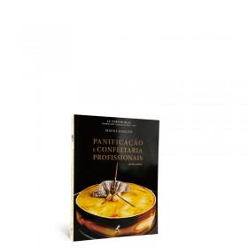 REF.4845 - Panificação e Confeitaria Profissionais