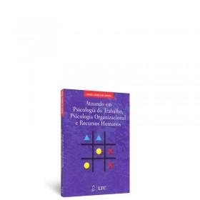 REF.4940 - Atuando em Psicologia do Trabalho, Psicologia Organizacional e Recursos Humanos