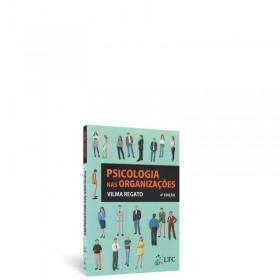 REF.4977 - Psicologia nas Organizações
