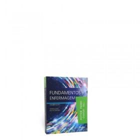 REF.5029 - Fundamentos de Enfermagem 9ª Edição