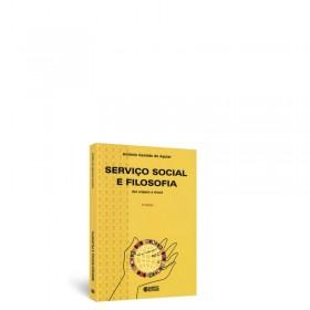 REF.5849 - Serviço Social e Filosofia
