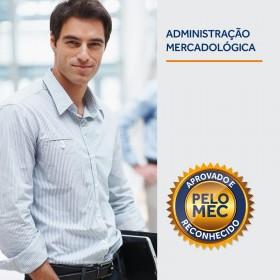 REF.5876 - Pós-Graduação em Administração Mercadológica