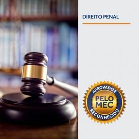 REF.5881 - Pós-Graduação em Direito Penal