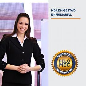 REF.5907 - MBA em Gestão Empresarial