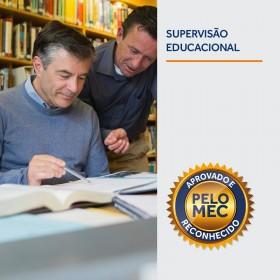 REF.5922 - Pós-Graduação em Supervisão Educacional