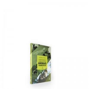 REF.6102 - Comportamento e Bem-Estar de Animais Domésticos - Tradução da 4ª Edição.