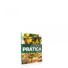 REF.6706 - Cozinha Prática - Saladas
