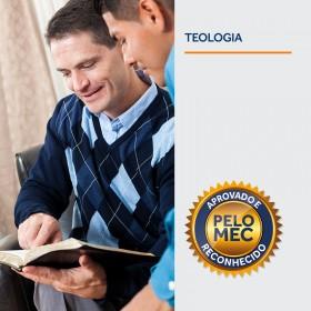 REF.7042 - Pós-Graduação em Teologia