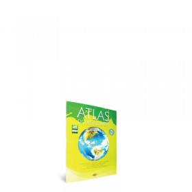 REF.0087 - Atlas do Estudante
