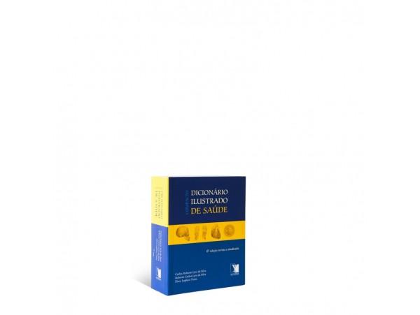 REF.0946 - Dicionário de Saúde