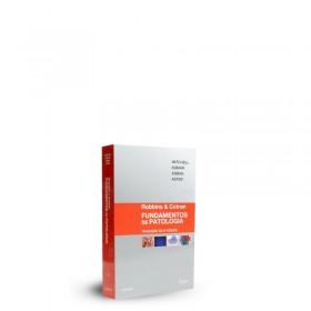 REF.9601 - Fundamentos de Patologia 9ª Edição